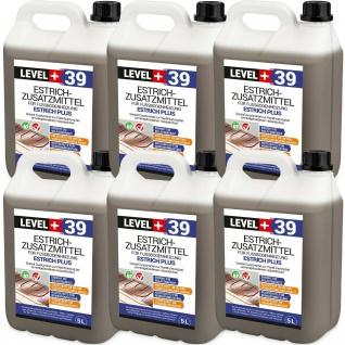30L Profi-Estrich-Zusatzmittel-Plastifizierer-Fußbodenheizung RM39