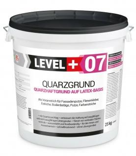 Putzgrund Quarzgrund Grundierung 25Kg weiße Putzhaftgrund Qualität RM07