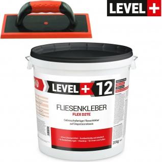 PROFI SET Fliesenkleber 20 Kg Epoxid-Fugbrett Kleberbox Qualitätsgarantie SET202