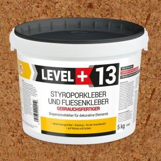 5kg Kontaktkleber Korkkleber Styroporkleber Montagekleber gute Qualität RM13