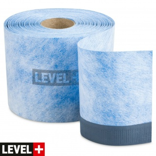 10m Wannenband Butyldichtband Dichtband für Wannen Flüssigfolie B05