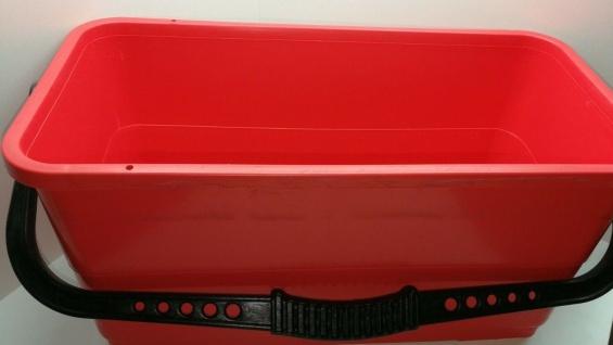 Fliesen Fugbox 15 teilig Waschset Waschbox Zahnkelle Fugbrett Glattkelle Schwamm - Vorschau 5