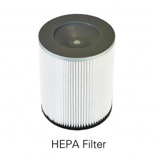 HEPA-Filter für alle 100 Liter Industriesauger von BAUTEC