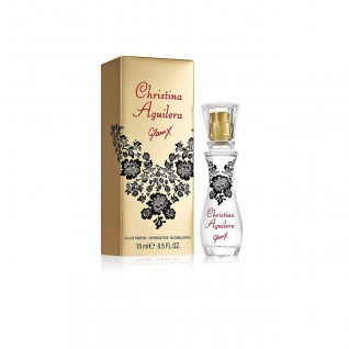 Christina Aguilera GlamX, EdP 15ml