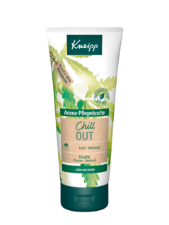 Kneipp Aroma-Pflegedusche Chill Out
