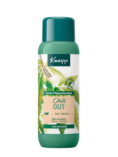Kneipp Aroma-Pflegeschaumbad Chill Out