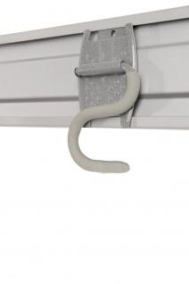 STAXX-System - Werkzeughaken aus Metall, silber