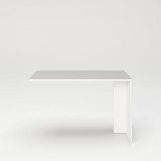 Fortuna - Schreibtischanbau, passend zu den Fortuna Regalen
