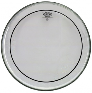 REMO PS-0310-00 Pinstripe transparent 10 Zoll