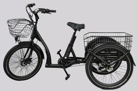 Marktneuheit 2021 Swing E-Bike Elektro Fahrrad bis zu 150 km Pedelec 28 Zoll 25km/h Elektrorad Citybike - Vorschau 4