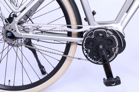Marktneuheit 2021 Diamond E-Bike Elektro Fahrrad bis zu 150 km Pedelec 28 Zoll 25km/h Elektrorad Citybike - Vorschau 2