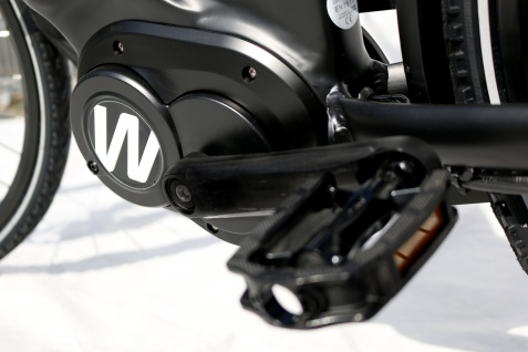 Marktneuheit 2021 Beast E-Bike Elektro Fahrrad bis zu 150 km Pedelec 28 Zoll 25km/h Elektrorad Citybike - Vorschau 3