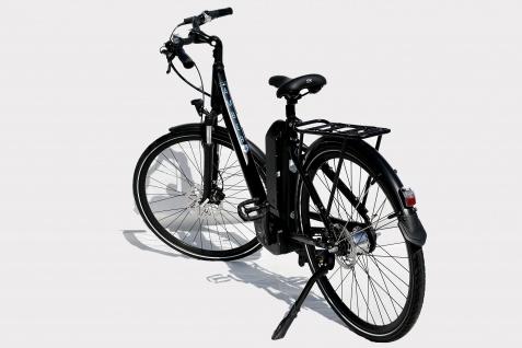 Marktneuheit 2021 Amber E-Bike Elektro Fahrrad bis zu 150 km Pedelec 28 Zoll 25km/h Elektrorad Citybike - Vorschau 2