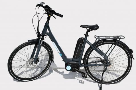 Marktneuheit 2021 Opal E-Bike Elektro Fahrrad bis zu 150 km Pedelec 28 Zoll 25km/h Elektrorad Citybike