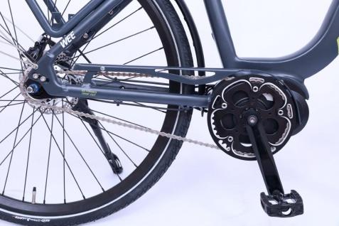 Marktneuheit 2021 Ruby E-Bike Elektro Fahrrad bis zu 150 km Pedelec 28 Zoll 25km/h Elektrorad Citybike - Vorschau 2