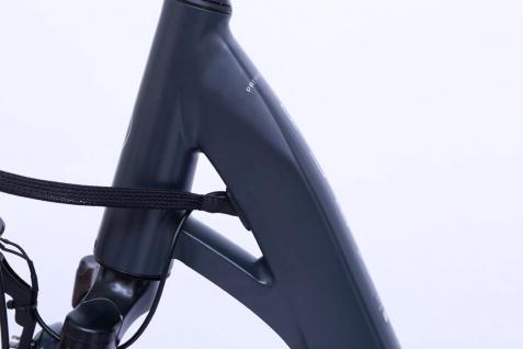 Marktneuheit 2021 Citrine E-Bike Elektro Fahrrad bis zu 150 km Pedelec 28 Zoll 25km/h Elektrorad Citybike - Vorschau 2