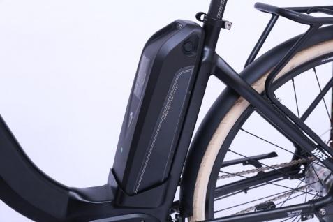 Marktneuheit 2021 Quartz CB E-Bike Elektro Fahrrad bis zu 150 km Pedelec 28 Zoll 25km/h Elektrorad Citybike - Vorschau 2