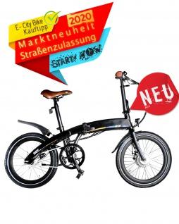 Marktneuheit 2021 Faltbike E-Bike Elektro Fahrrad bis zu 150 km Pedelec 28 Zoll 25km/h Elektrorad Citybike