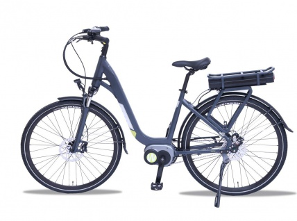 Marktneuheit 2021 Ruby E-Bike Elektro Fahrrad bis zu 150 km Pedelec 28 Zoll 25km/h Elektrorad Citybike