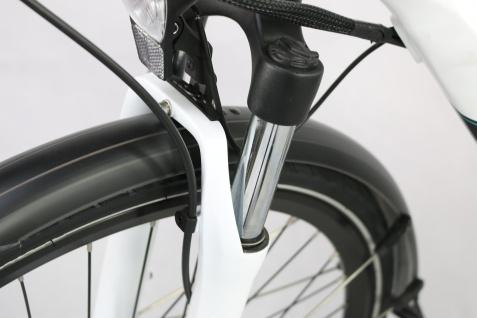 Marktneuheit 2021 Coral E-Bike Elektro Fahrrad bis zu 150 km Pedelec 28 Zoll 25km/h Elektrorad Citybike - Vorschau 4