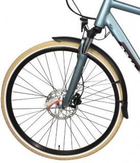 Marktneuheit 2021 Carnelian CB E-Bike Elektro Fahrrad bis zu 150 km Pedelec 28 Zoll 25km/h Elektrorad Citybike - Vorschau 2