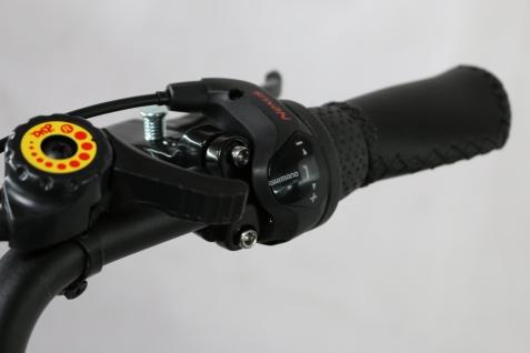 Marktneuheit 2021 Swing E-Bike Elektro Fahrrad bis zu 150 km Pedelec 28 Zoll 25km/h Elektrorad Citybike - Vorschau 5