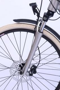 Marktneuheit 2021 Ruby CB E-Bike Elektro Fahrrad bis zu 150 km Pedelec 28 Zoll 25km/h Elektrorad Citybike - Vorschau 2