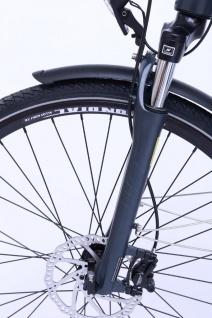 Marktneuheit 2021 Citrine E-Bike Elektro Fahrrad bis zu 150 km Pedelec 28 Zoll 25km/h Elektrorad Citybike - Vorschau 3