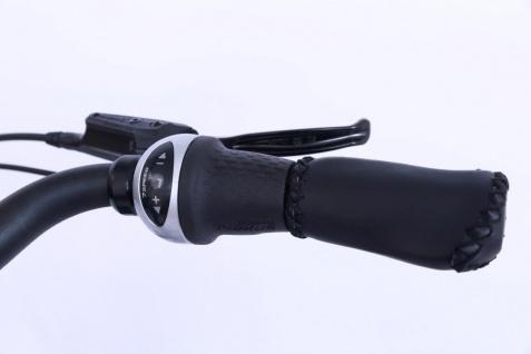 Marktneuheit 2021 Citrine E-Bike Elektro Fahrrad bis zu 150 km Pedelec 28 Zoll 25km/h Elektrorad Citybike - Vorschau 5