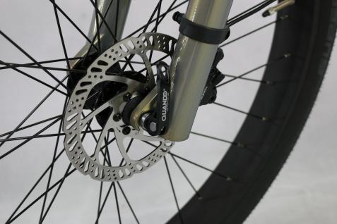 Marktneuheit 2021 Dolphin CC E-Bike Elektro Fahrrad bis zu 150 km Pedelec 28 Zoll 25km/h Elektrorad Citybike - Vorschau 4