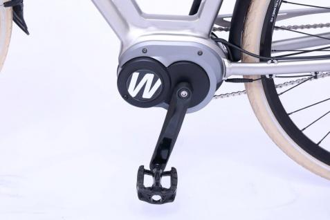Marktneuheit 2021 Diamond E-Bike Elektro Fahrrad bis zu 150 km Pedelec 28 Zoll 25km/h Elektrorad Citybike - Vorschau 3