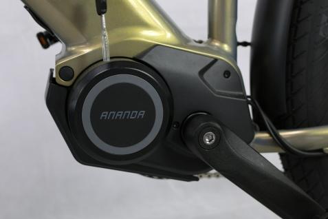 Marktneuheit 2021 Dolphin CC E-Bike Elektro Fahrrad bis zu 150 km Pedelec 28 Zoll 25km/h Elektrorad Citybike - Vorschau 2