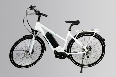Marktneuheit 2021 Coral E-Bike Elektro Fahrrad bis zu 150 km Pedelec 28 Zoll 25km/h Elektrorad Citybike