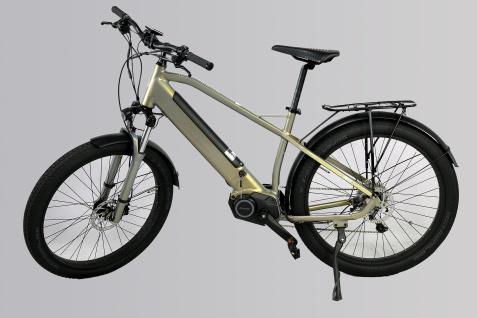 Marktneuheit 2021 Dolphin CC E-Bike Elektro Fahrrad bis zu 150 km Pedelec 28 Zoll 25km/h Elektrorad Citybike