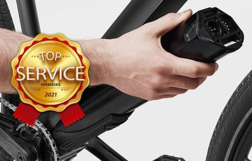 Bosch Power Pack Akkureparatur Zellentausch E-Bike Akku36V 14Ah 500Wh - Vorschau 4