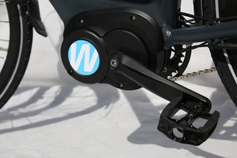 Marktneuheit 2021 Opal E-Bike Elektro Fahrrad bis zu 150 km Pedelec 28 Zoll 25km/h Elektrorad Citybike - Vorschau 2