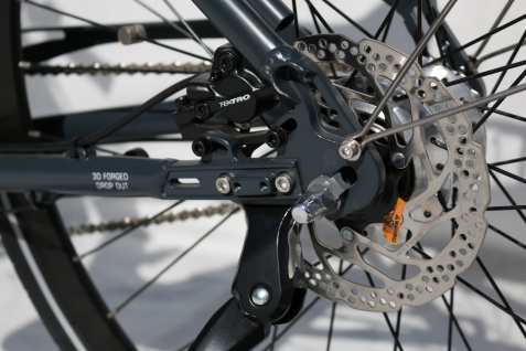Marktneuheit 2021 Opal E-Bike Elektro Fahrrad bis zu 150 km Pedelec 28 Zoll 25km/h Elektrorad Citybike - Vorschau 3