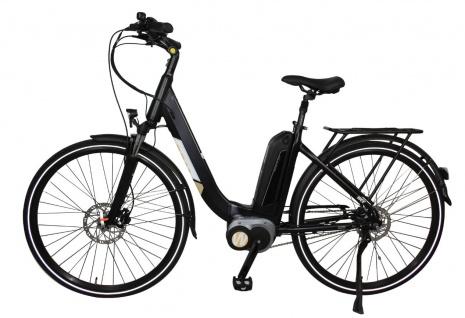 Marktneuheit 2021 Quartz E-Bike Elektro Fahrrad bis zu 150 km Pedelec 28 Zoll 25km/h Elektrorad Citybike