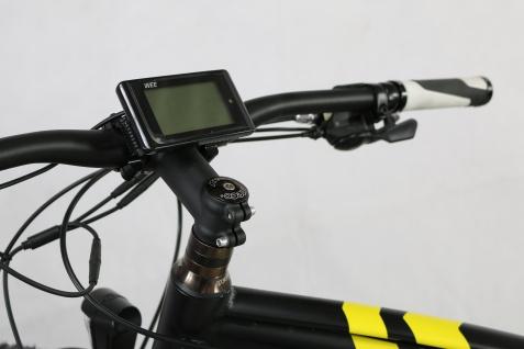 Marktneuheit 2021 BigApple E-Bike Elektro Fahrrad bis zu 150 km Pedelec 28 Zoll 25km/h Elektrorad Citybike - Vorschau 3