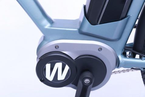 Marktneuheit 2021 Carnelian CB E-Bike Elektro Fahrrad bis zu 150 km Pedelec 28 Zoll 25km/h Elektrorad Citybike - Vorschau 4