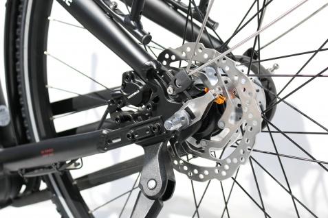 Marktneuheit 2021 Beast E-Bike Elektro Fahrrad bis zu 150 km Pedelec 28 Zoll 25km/h Elektrorad Citybike - Vorschau 4
