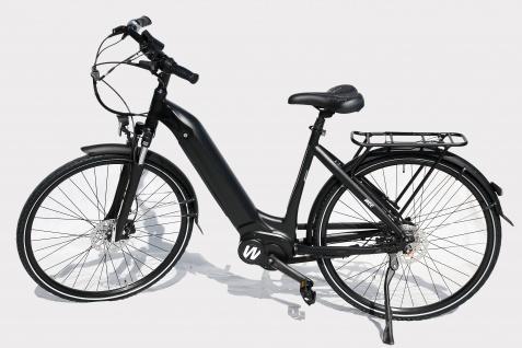 Marktneuheit 2021 Beast E-Bike Elektro Fahrrad bis zu 150 km Pedelec 28 Zoll 25km/h Elektrorad Citybike