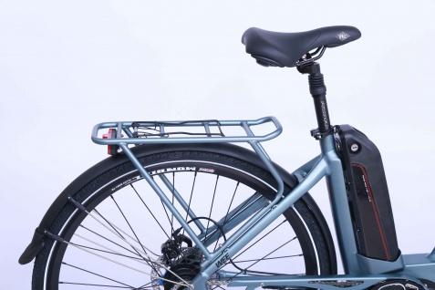 Marktneuheit 2021 Calcite E-Bike Elektro Fahrrad bis zu 150 km Pedelec 28 Zoll 25km/h Elektrorad Citybike - Vorschau 4