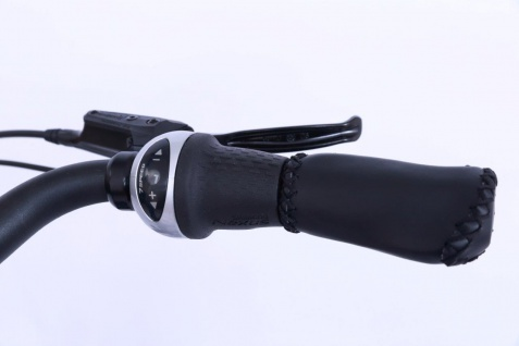 Marktneuheit 2021 Ruby CB E-Bike Elektro Fahrrad bis zu 150 km Pedelec 28 Zoll 25km/h Elektrorad Citybike - Vorschau 4