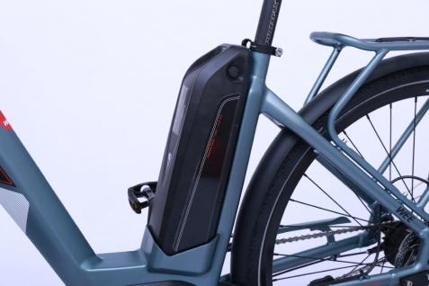 Marktneuheit 2021 Calcite E-Bike Elektro Fahrrad bis zu 150 km Pedelec 28 Zoll 25km/h Elektrorad Citybike - Vorschau 2