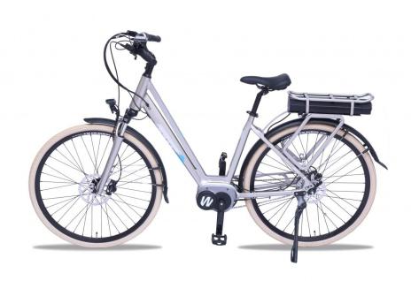 Marktneuheit 2021 Diamond E-Bike Elektro Fahrrad bis zu 150 km Pedelec 28 Zoll 25km/h Elektrorad Citybike