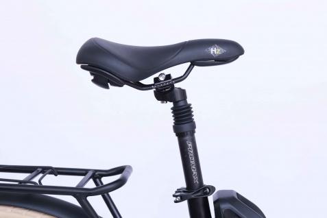 Marktneuheit 2021 Quartz E-Bike Elektro Fahrrad bis zu 150 km Pedelec 28 Zoll 25km/h Elektrorad Citybike - Vorschau 3