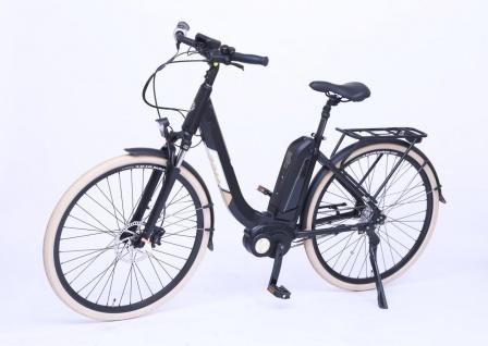 Marktneuheit 2021 Quartz CB E-Bike Elektro Fahrrad bis zu 150 km Pedelec 28 Zoll 25km/h Elektrorad Citybike