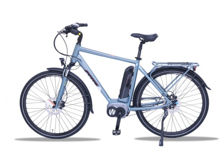 Marktneuheit 2021 Carnelian E-Bike Elektro Fahrrad bis zu 150 km Pedelec 28 Zoll 25km/h Elektrorad Citybike