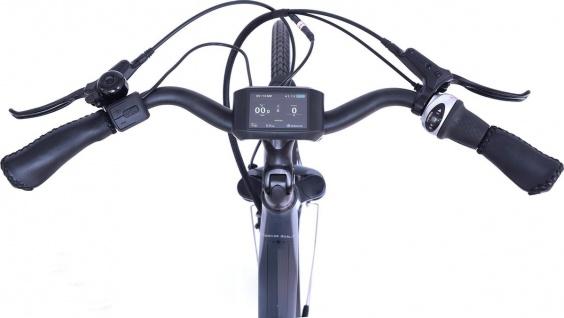 Marktneuheit 2021 Opal E-Bike Elektro Fahrrad bis zu 150 km Pedelec 28 Zoll 25km/h Elektrorad Citybike - Vorschau 4
